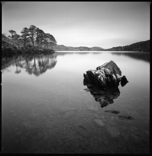 Loch a' Ghille Ghobaich