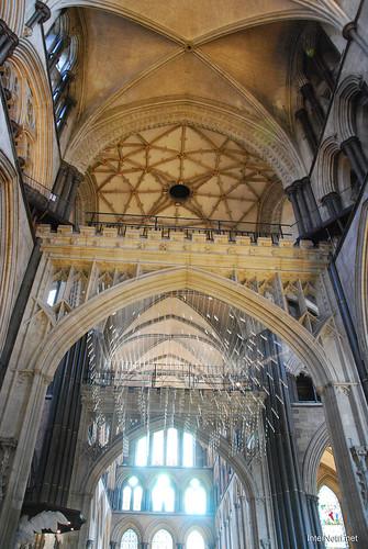 Солсберійський собор, Англія InterNetri United Kingdom 344