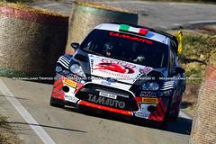 Rally Monferrato e Moscato 2017 (Tripodi Massimiliano) Tags: rally monferrato moscato 2017 ford fiesta wrc