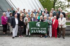 Alumni University, May 2018