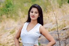 South Indian Actress Anusha Rai Photos Set-1 (24)
