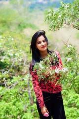 South Indian Actress Anusha Rai Photos Set-1 (9)