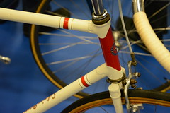 CR2018-0633 Schwinn Paramount 1938 - Harvey Sachs (kurtsj00) Tags: classic rendezvous 2018 vintage lightweight bicycles bike schwinn paramount 1938 harvey sachs