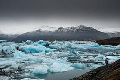 Islande, Jökulsárlón,5 (Patrick.Raymond (5M views)) Tags: nikond700 nikon2485mm nikon d700 jökulsárlón glacier glace froid gel hiver hdr