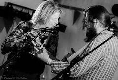 Leonard Whiting (Richard McMellon) Tags: leonard whiting music musician wiltshire hopdog festival woodbridge inn