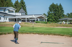 _NDF9073.jpg (Robert Leonardi) Tags: hickory golf bunker green club house