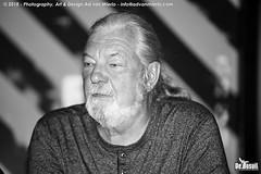 2018 Bosuil-Het publiek bij Mitch Rivers en Gregory Ackerman 7-ZW
