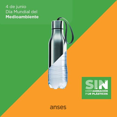 5 de junio. Día del Medioambiente
