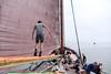 Michiel50opdeVoorwaarts-94 (Rodeknop) Tags: zeilcharterdevoorwaarts zeilen ijsselmeer waddenzee boot varen fuji xt2 xf1655