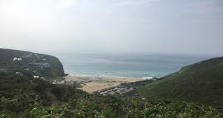 161. Sunny Sunday Surf