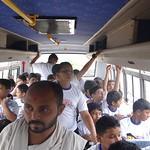 Visit To Gagangiri Ashram & Ganpati Darshan (2)