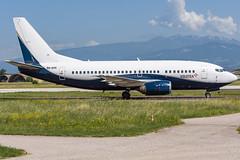 Volotea / B735 / 9H-AHA / LIPX (_Wouter Cooremans) Tags: verona vrn lipx spotting spotter avgeek aviation airplanespotting volotea b735 9haha air x charter airxcharter