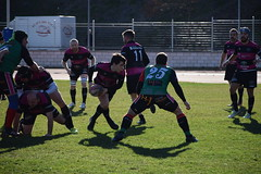 Zamora RC vs ULE Toyota León RC