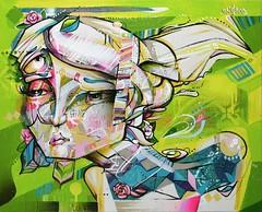 a_growing_cause (dieselhorst) Tags: dieselhorst johnosgood art painting seattle sanfrancisco minnagallery