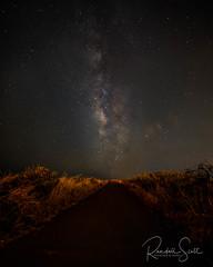 Path to Heaven (#Photography By Randall) Tags: astrophotography milkyway stars nightphotography hawaii longexposure kokohead starrynight photographybyrandall
