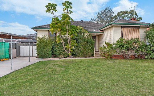 137 Robertson Street, Guildford NSW