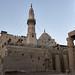 Mezquita de Yusef Abu el Haggag, Luxor, Egipto