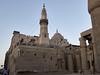 Mezquita de Yusef Abu el Haggag, Luxor, Egipto (Edgardo W. Olivera) Tags: templo temple luxor mezquita mosque minarete sky architecture egypt egipto tebas yusefabuelhaggag ancient mediooriente orientepróximo middleeast panasonic lumix gh3 edgardoolivera microfourthirds microcuatrotercios