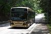 Kowloon Motor Bus AAU23 PZ4255 (Howard_Pulling) Tags: hong kong bus buses china transport howardpulling