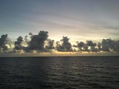 Bro Trip III - Sea Day (1) (Vernon Brad Bell) Tags: bro trip sunrise food dinner