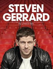 Steven Gerrard: My Liverpool Story (Boekshop.net) Tags: steven gerrard my liverpool story ebook bestseller free giveaway boekenwurm ebookshop schrijvers boek lezen lezenisleuk goedkoop webwinkel