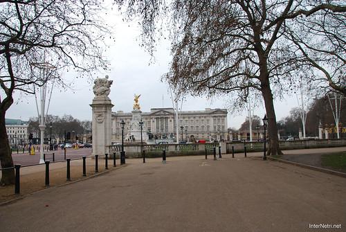 Букінгемський палац Лондон InterNetri United Kingdom 0231