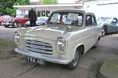 1955 Ford Anglia (stevenalvey@rocketmail.com) Tags: 1955 ford anglia