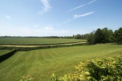 Layham, Suffolk (James Mans) Tags: nikon d5500 suffolk green pleasant land england countryside field 1020mm grass sky tree landscape road