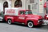 Ford F100 (1955) (Ernesto Imperato - Firenze (Italia)) Tags: ford pickup 1955 t100 praga repubblicaceca canon eos 7d coca cola cocacola
