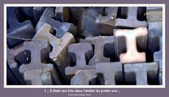 Il était une fois (Terra Pixelis) Tags: nikond810 alsace potier atelier hautrhin 68 écomusée ungersheim