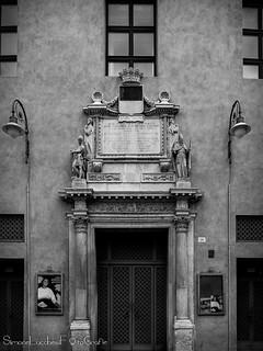 Sala Estense - Ferrara