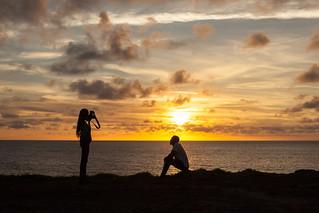 Photo Shoot, Ngor Island, Senegal