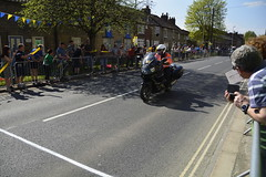 Tour de Yorkshire 2018 Stage 3 (433) (rs1979) Tags: tourdeyorkshire yorkshire cyclerace cycling motorbikes motorbike tourdeyorkshire2018 tourdeyorkshire2018stage3 stage3 pickering ryedale northyorkshire westgate