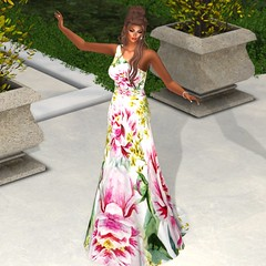 Heth Haute Couture - June Women's Group Gift - The Kyleigh Gown (Xiomara Lavendel) Tags: hethhautecouture hhc groupgift free formal semiformal cocktail couturefashion accessories exile hair xiomaralavendel secondlifemodel slmodel slfashion secondlifefashion secondlife