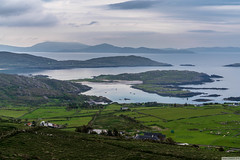 Abbey Island and its environment, Kerry, Ireland. (PeterJJC-Ireland) Tags: kerry ireland may countykerry ie