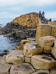 Giant's Causeway (wesbran) Tags: giantscauseway northernireland unitedkingdom