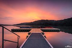Morning Colors (picsandarts) Tags: 80d tamron twistesee nordhessen landschaft see himmel germany lake deutschland badarolsen colors water sky landscape eos sunrise sonnenaufgang canon