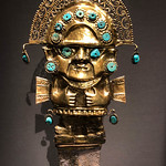 Golden Kingdoms: Luxury and Legacy in the Ancient Americas Exhibit - The Metropolitan Museum - NYC thumbnail