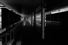 Walkabout - Ampang LRT Station, Kuala Lumpur (sydbad) Tags: kualalumpur fujifilm x100f jpeg acros film simulation walkaboutampanglrtstation