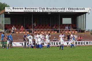 Bruchterveld 2- ON 3 (4-1)