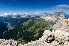 110_Flickr Landschaft.jpg (stefan.mohme) Tags: gebirge italien2017 organisch suedtirol himmel berge licht bayern alpen felsbrocken jahreszeiten hochgebirge steindiverse ausblicke felsen iitalien dolomiten wolken sommer stein ausblick quickbornheide schleswigholstein deutschland