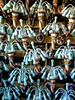 Braccialetti (Riccardo Granaroli ★Totoro88★) Tags: italia italy italie siena sienna contrada leocorno lampada territorio bianco arancio blu explore