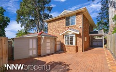 13a Cecil Street, Denistone East NSW