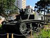 M3 Stuart (Antônio A. Huergo de Carvalho) Tags: m3stuart m3 stuart tanque blindado carrodecombate wwii war curitiba paraná brasil brazil praçadoexpedicionário expedicionário feb força expedicionária brasileira