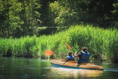 2018-06-01 spływ Czarną Hańczą n003 v3 (durukuderuido) Tags: poland polska kajaki natura nature spåywkajakowy suwalszczyzna