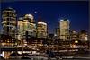 Catalinas (Totugj) Tags: nikon d5100 nikkor 18105mm catalinas buenosaires argentina arquitectura urbanscape urbanismo urbano urbe hora azul nocturna noche