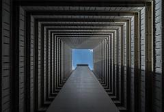 The Target is blue (*Capture the Moment*) Tags: 2017 architektur atrium estate fenster hauses hochhäuser hongkong häuser innenhof intothesky sky skyscraper sonya7m2 sonya7mark2 sonya7ii sonyfe1635mmf4zaoss sonyfe41635 sonyilce7m2 windows indenhimmel