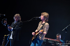 The Dire Straits Experience (wvannoortphotography) Tags: the dire straits experience muziekgebouw eindhoven 250518 | wouter van noort photography muziek music nederland netherlands holland stage podium live guitar singer band three 3 songs no flash cover chris white sultans swing private investigations brothers in arms money for nothing