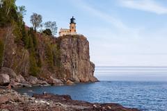 Split Rock Lighthouse (Brian Behling) Tags: splitrock lighthouse minnesota lakesuperior