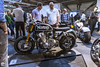 The_Bike_Shed_KJP_00031 (KJ4Star) Tags: the bike shed bikeshed bikeshed201 tobaccodock london motorcycles motorbikes handbuild shedbuilds hipsters event keithjamesphotography kjp ducati bmw honda kawasaki harleydavison bobber custom